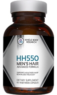 Whole Body Research HH-550 Hair Repair